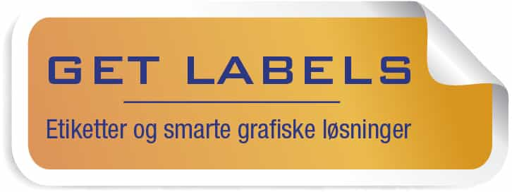 GET LABELS ApS